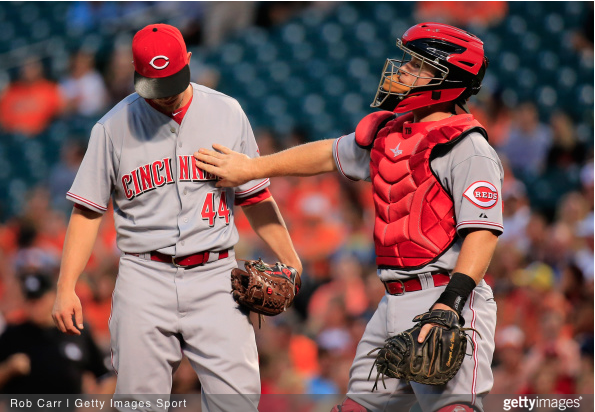 NL Central Heat Check: 9.5