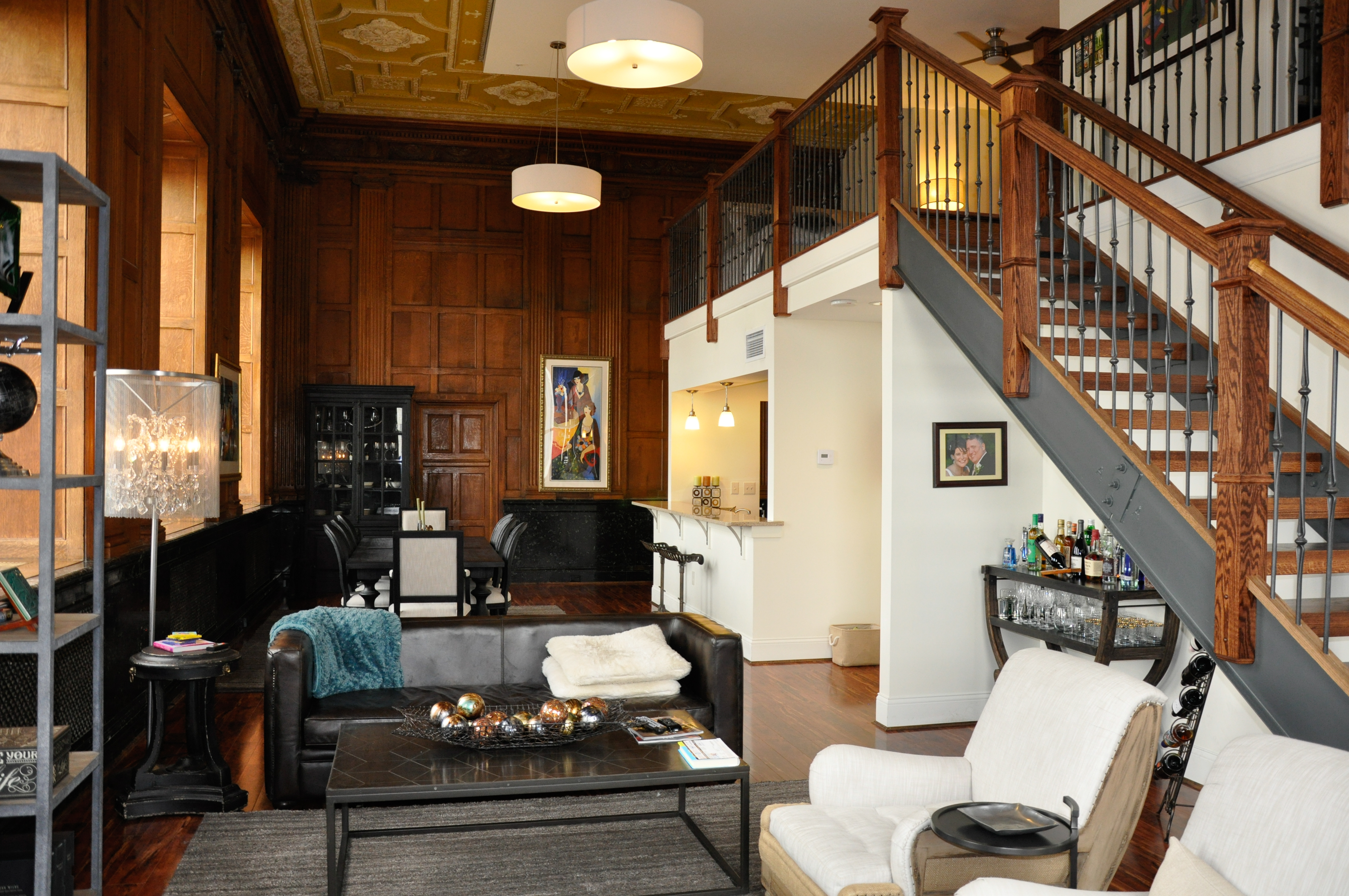House Hunting An Unusually Cool Penthouse Loft