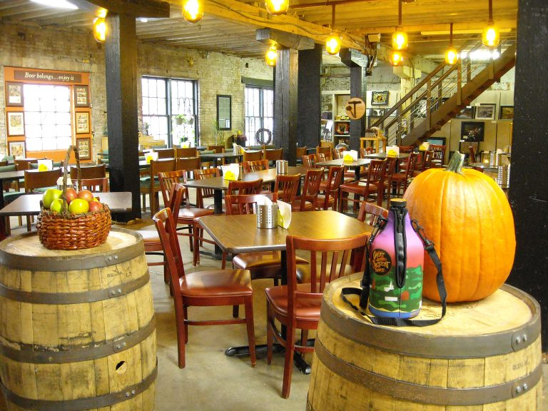 Great Crescent Brewery