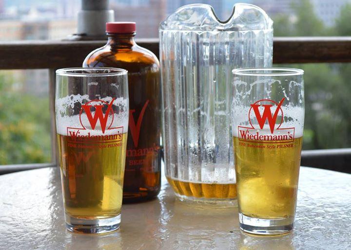 Wiedemann Brewing Company