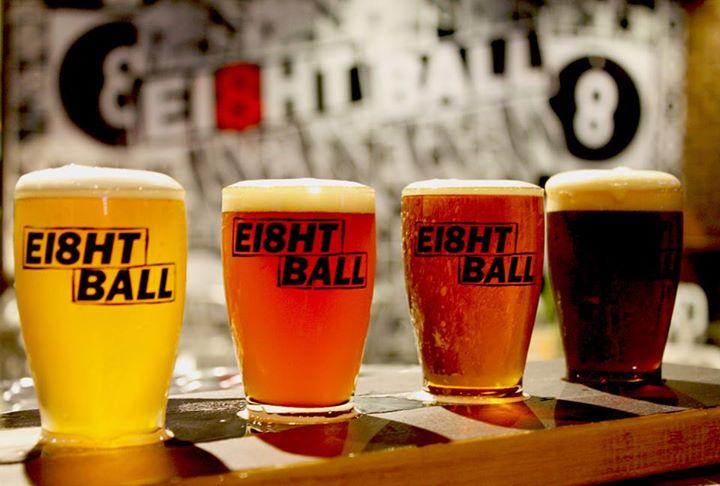 Ei8ht Ball Brewing Company