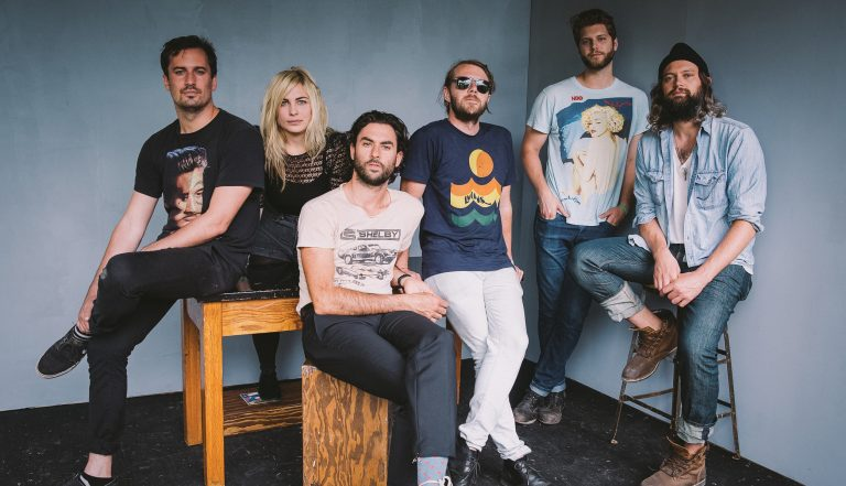 The Head and the Heart at Taft Theatre