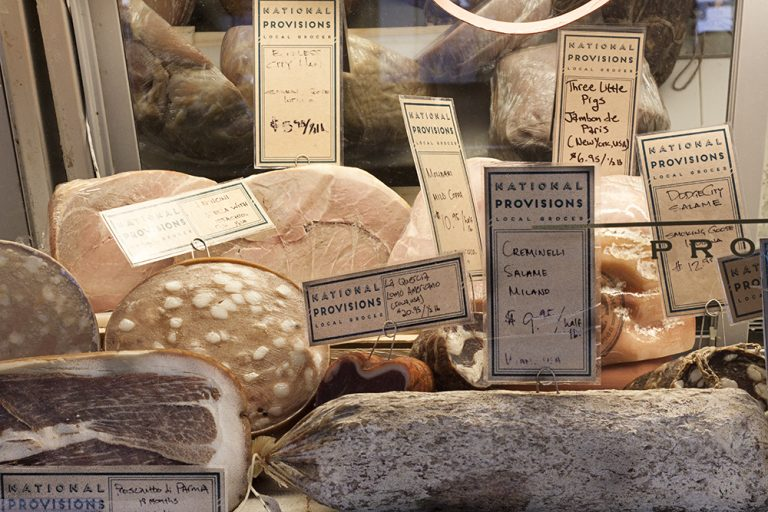 Foodie Road Trip: National Provisions & Boulangerie