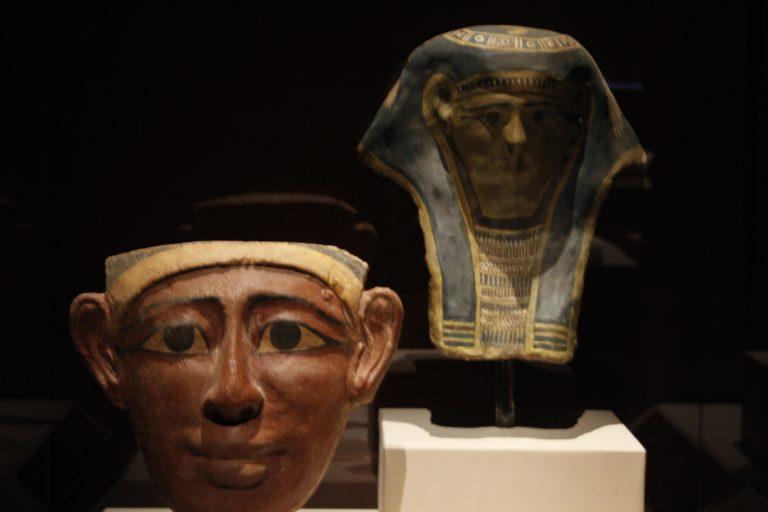 """Mummies of the World"" Visits the CMC"