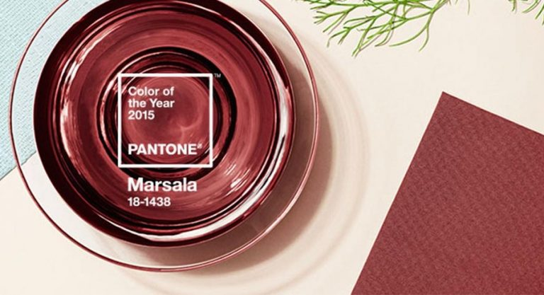 Pantone Names 2015 Color of the Year; Wine Lovers Rejoice