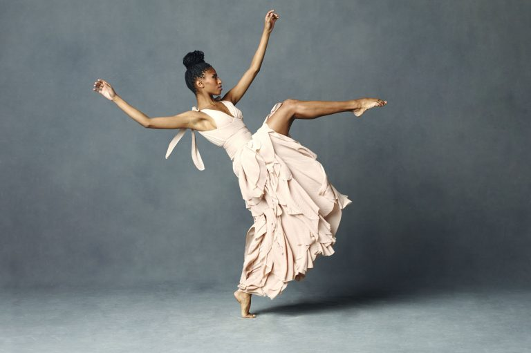 Alvin Ailey American Dance Theater Brings World-Class Modern Dance to the Aronoff