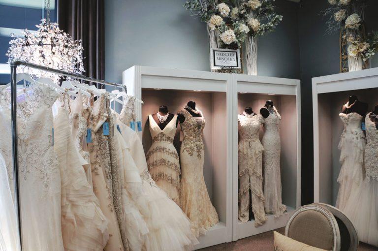Weddings 101: Bridal Trunk Show Tips