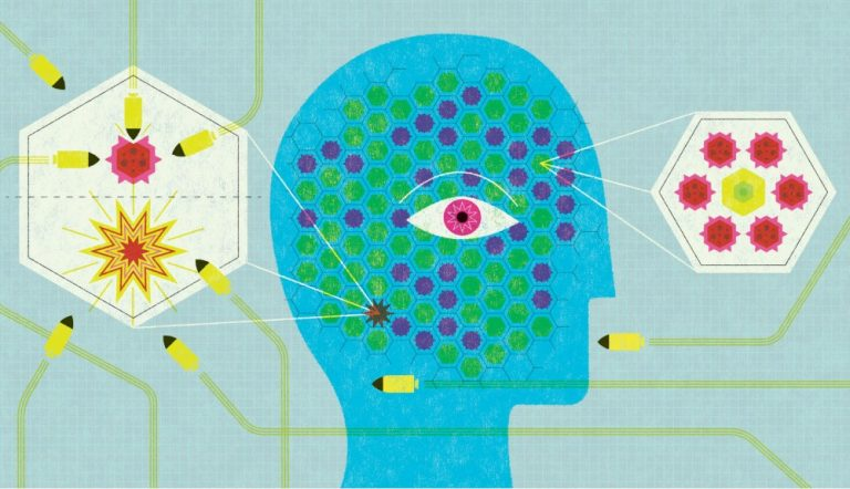 Clever New Cancer Drug Destroys Brain Tumors
