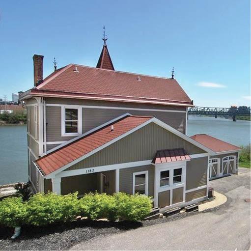 1182 Riverhouse Way $550,000
