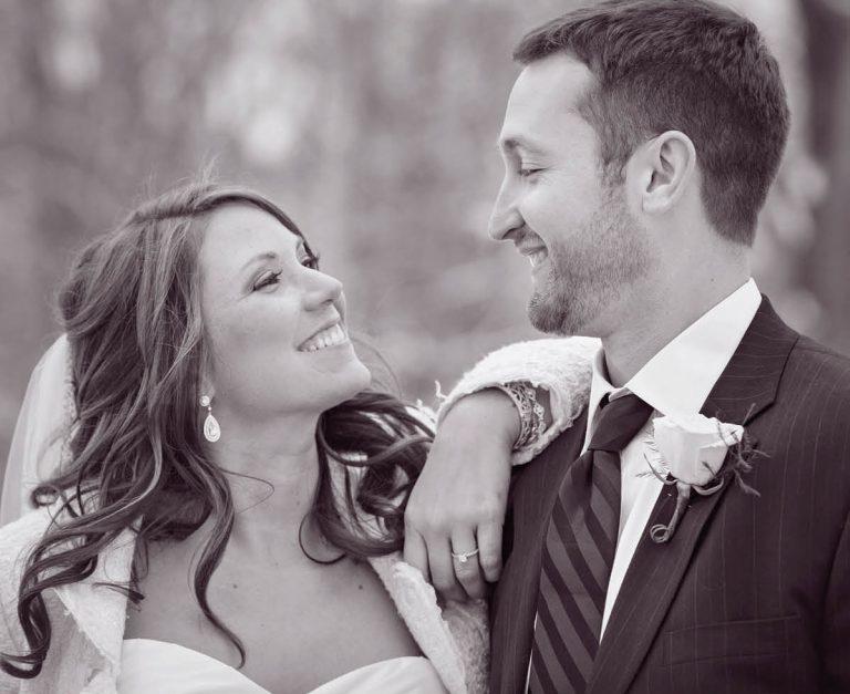 Cincinnati Wedding: Lauren & Woody