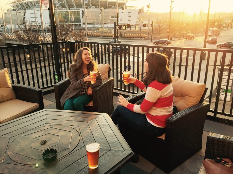 Happy Hour Haven: The Blind Pig