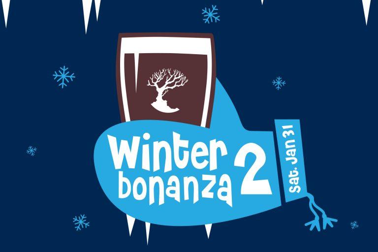 This Weekend: MadTree Winter Bonanza