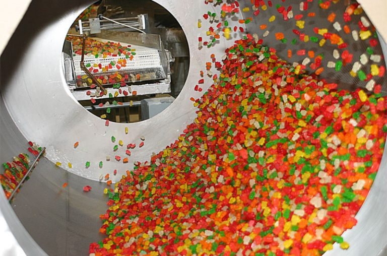 Worth The Drive: Albanese Candy Factory