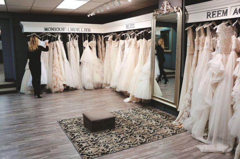 Vendor Visit: Bridal and Formal