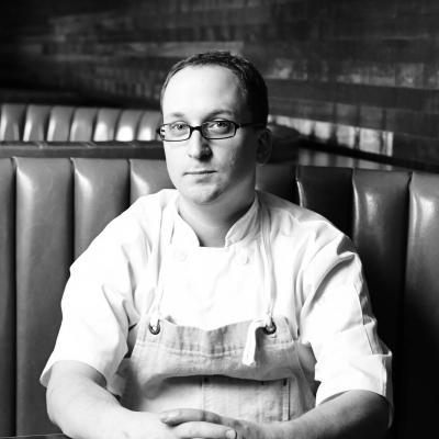 Chef Dan Stoltz