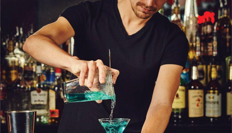 Reboot Your Bar: Master Mixology