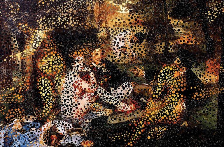 Hot Ticket: <i>Albano Afonso's Self Portrait as Light</i>