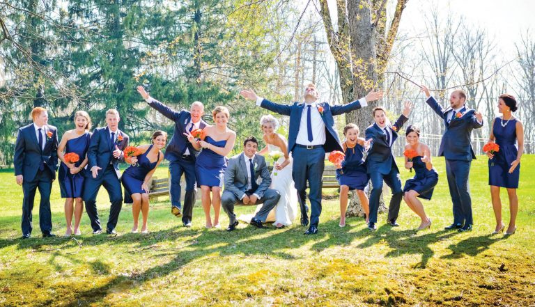 Cincinnati Wedding: Abby & Trey