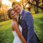 Local Cincinnati Wedding