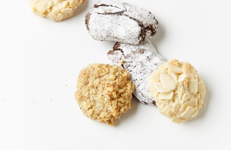 You Should Be Eating This: Frieda's Amarettini Cookies
