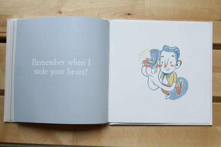 Local Illustrator Erin Barker Brings The Cute