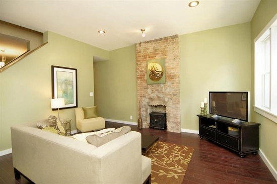 On the Market:  An Affordable, Renovated Home in Northside