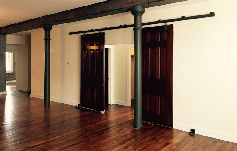 For Rent: OTR's Crown Building Loft