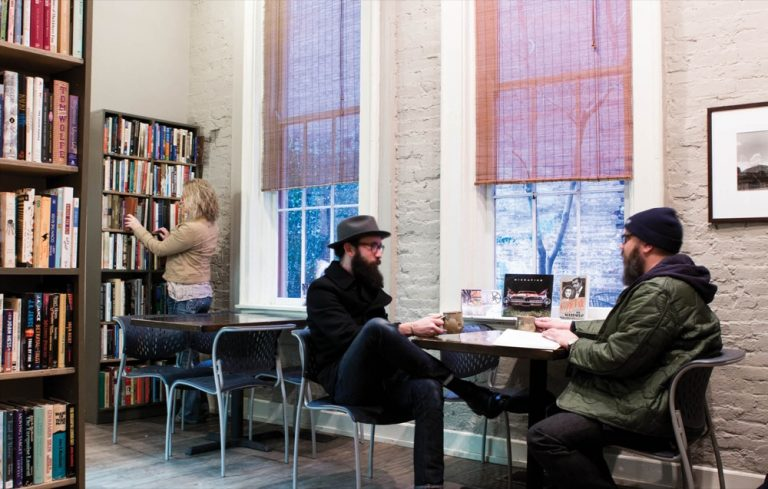 Field Guide: 9 Great Local Bookstores