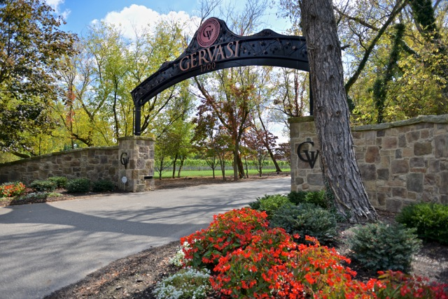 The Canal County Wine Trail