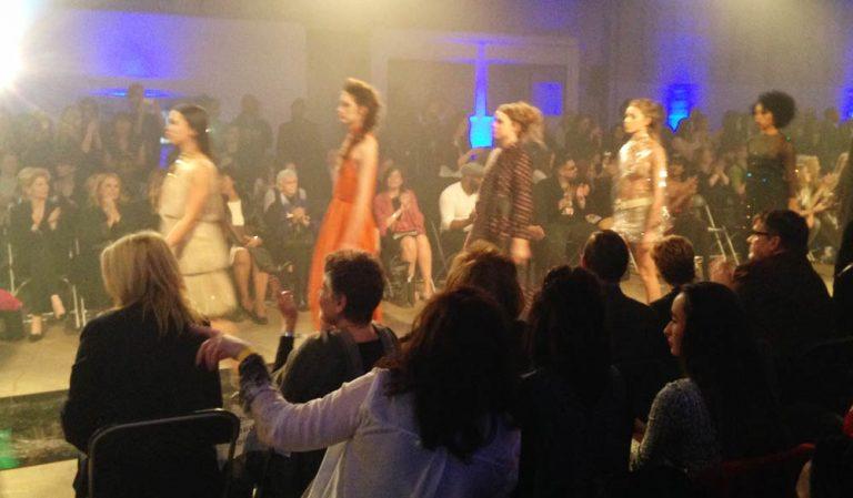 The Cincinnati Fashion Event Delivered Fashion With a Capital F