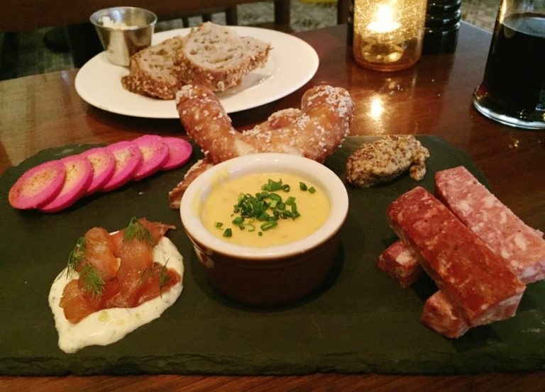 Metropole Introduces Family-Style Dining With Sunday Suppers