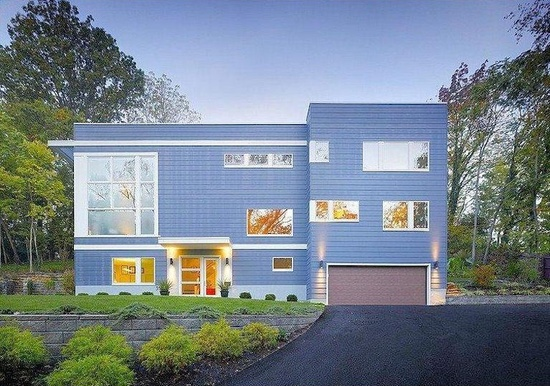 On The Market: This Uber-Cool Hyde Park Manse Is Yours for $1.1 Million