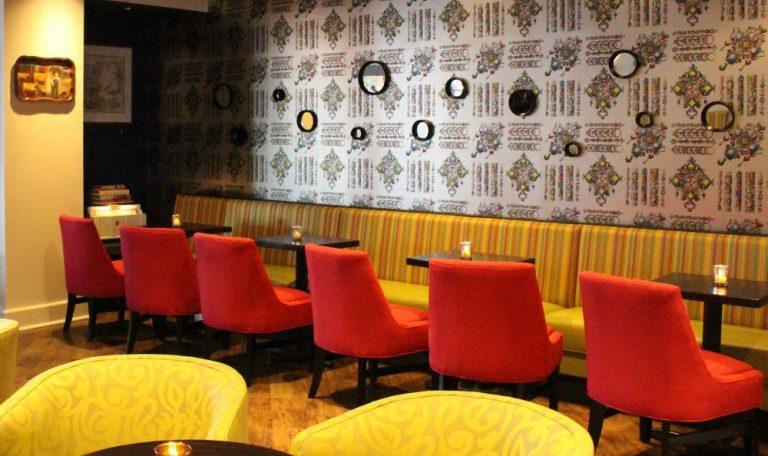 Open: Le Bar a Boeuf