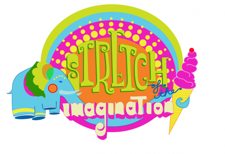 """Get Moving: """"Stretch of the Imagination"""" Yoga Web Series Viewing"""