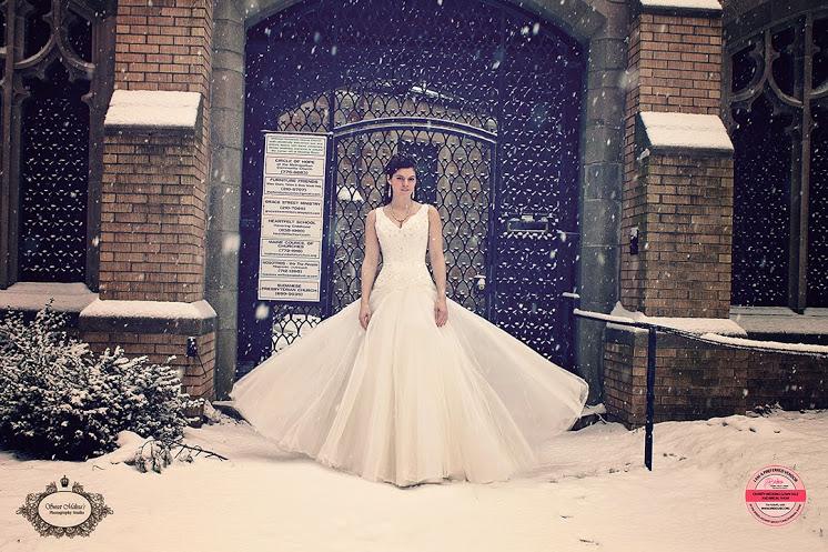 Wedding Dress Shopping for a Cause - Cincinnati Magazine