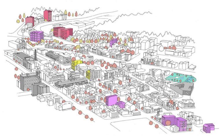 The Future of Cincinnati: Is OTR Built Out?