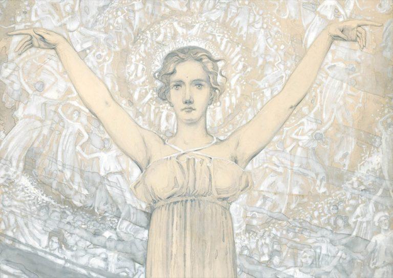 John Uri Lloyd: To Infinity And Beyond