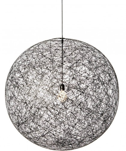 Moooi Random light pendant, $1,324 for medium, Voltage, volt agefurniture.com