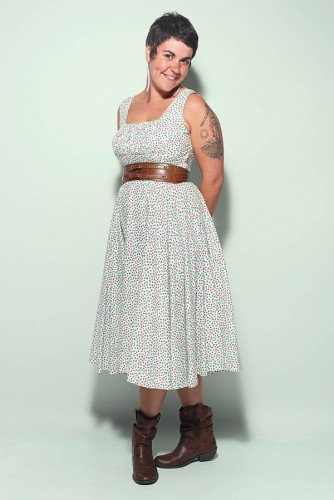 Her Style: Urban Amazon