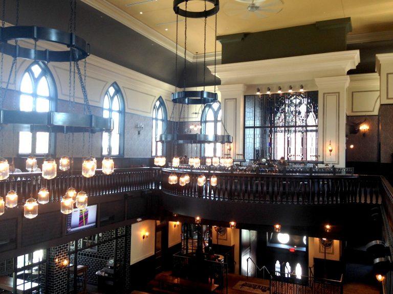 Open: Taft's Ale House
