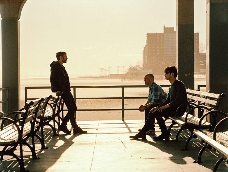 Hot Ticket: The Antlers at Woodward Theater