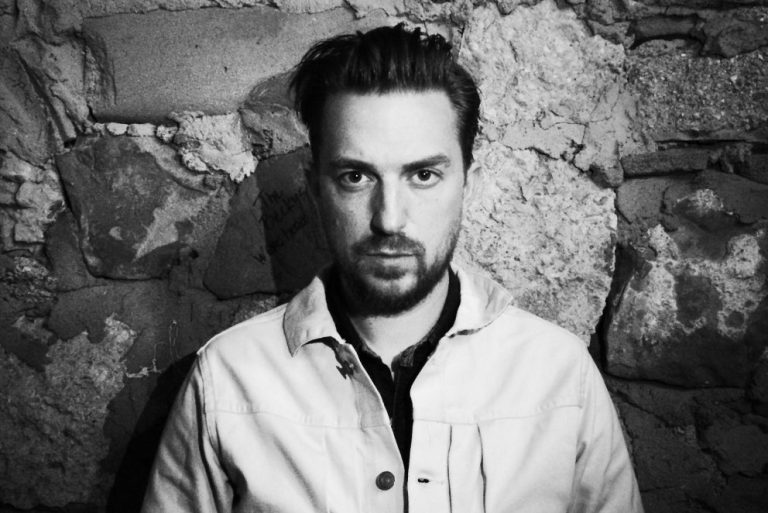 JD McPherson To Play Southgate House Revival