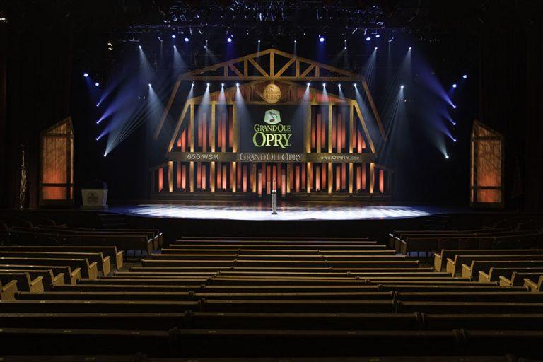 Long Weekend: Grand Ole Opry In Nashville