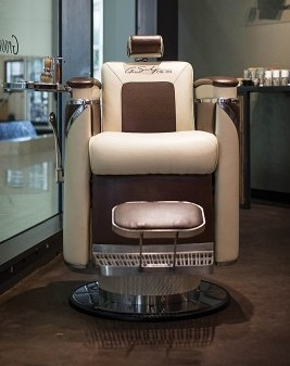 Salzano & Sons Euro Barber Shop