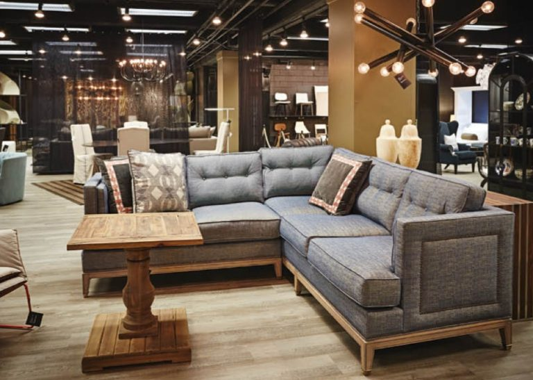 HighStreet's New Second Floor is Fully Devoted to Furniture