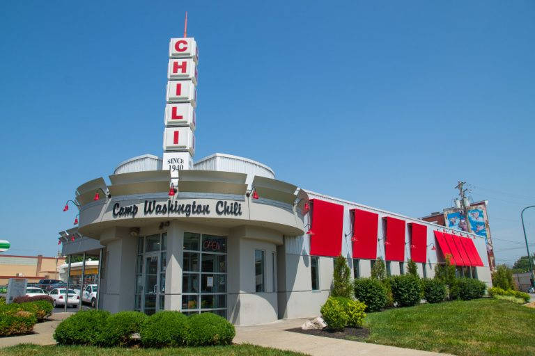 Top 5 Local Chili Parlors