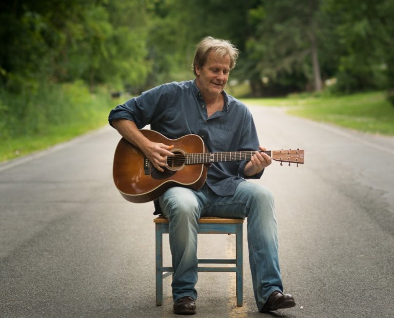 Jeff Daniels to Play 20th Century Theater (Yes, <i>That</i> Jeff Daniels)