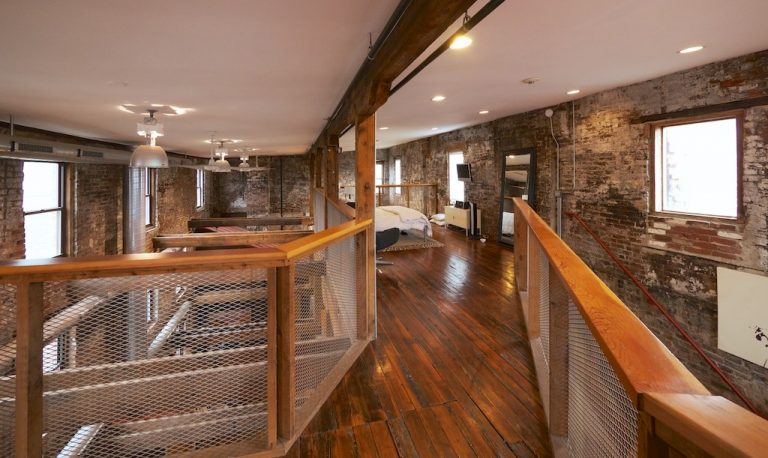 Great Room: Wide Open Spaces in Over-the-Rhine