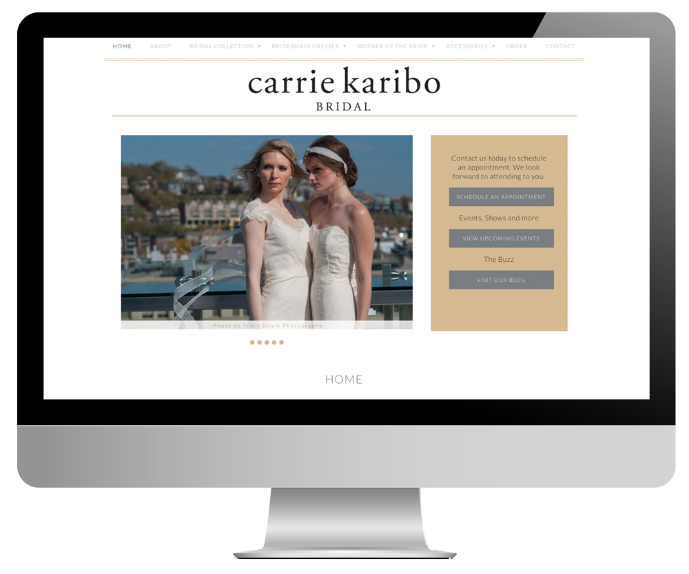 carrie-karibo-website