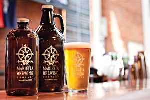 Marietta Brewing Co.